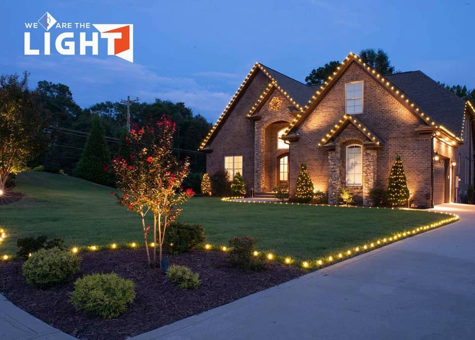 Christmas and Holliday Lighting For Your Home